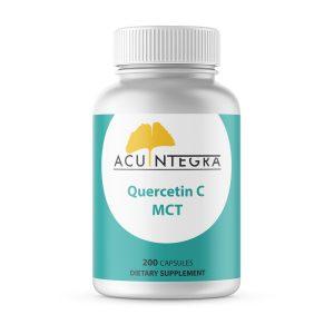 AcuIntegra's Quercetin C MCT™