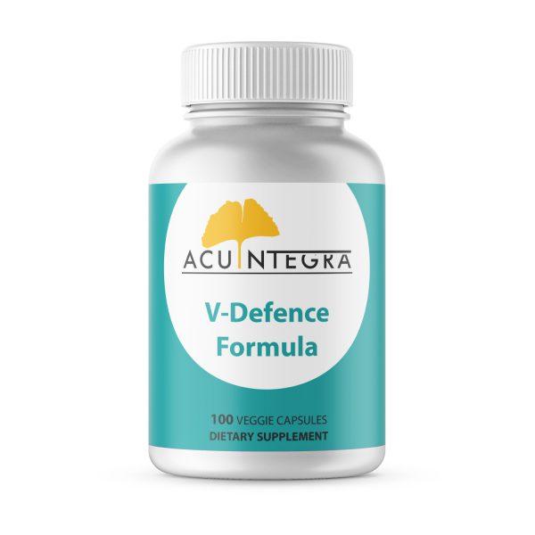 AcuIntegra - V-Defence Formula