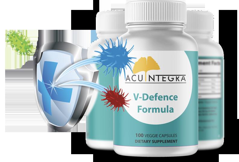 AcuIntegra V-Defence Formula