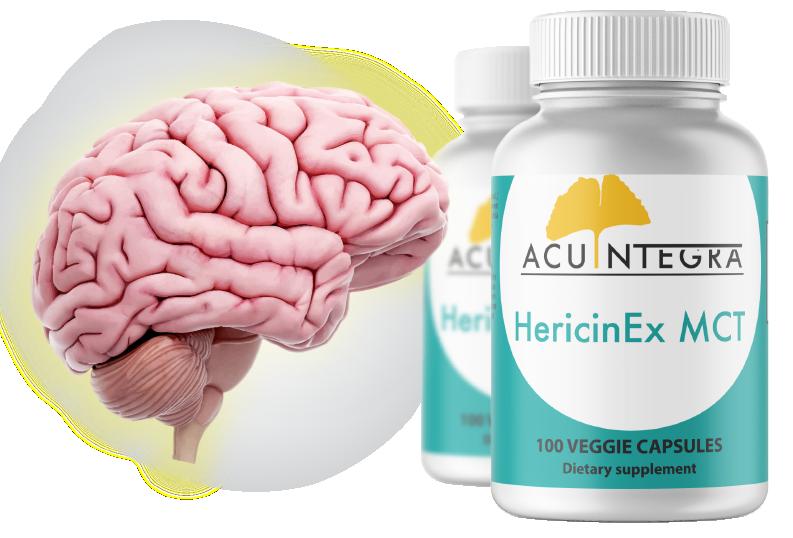 AcuIntegra HericinEx MCT